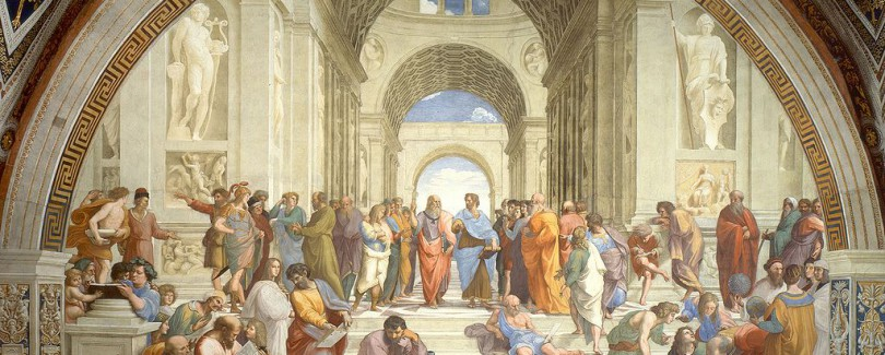 School of Athens - Raphael