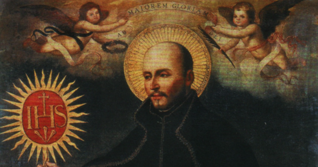 How St. Ignatius Tells Us to Avoid Satan