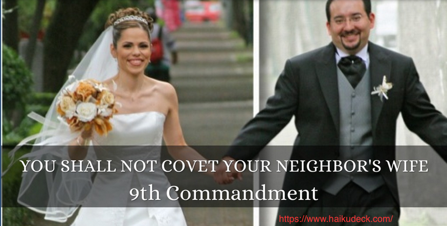 Ninth-Commandment